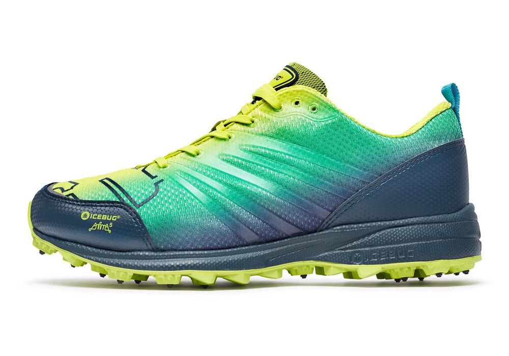 Icebug Winter Trail Running Shoes